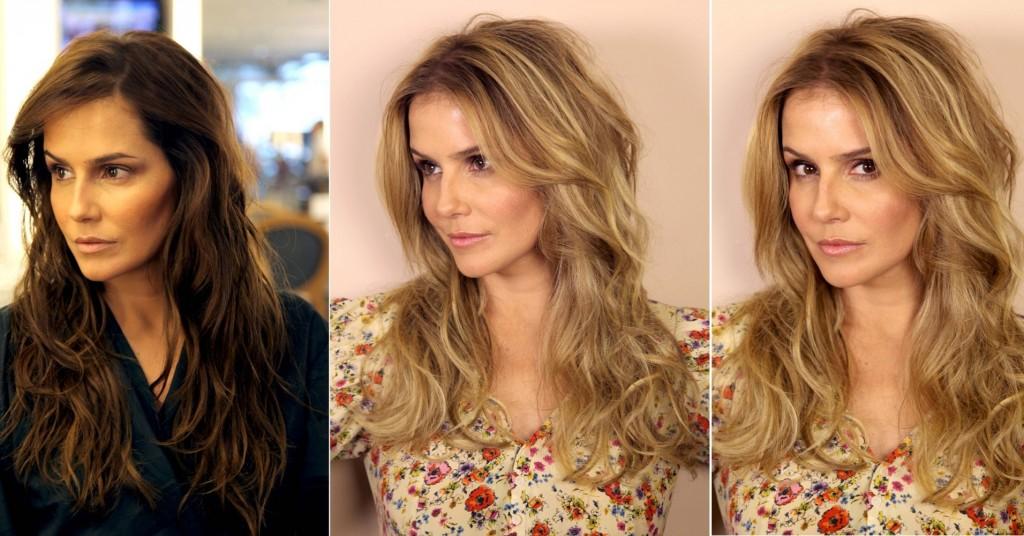 curso cabeleireira profissional