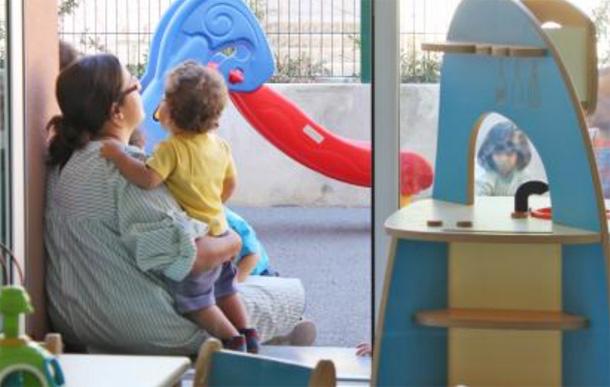 curso auxiliar educacao infantil