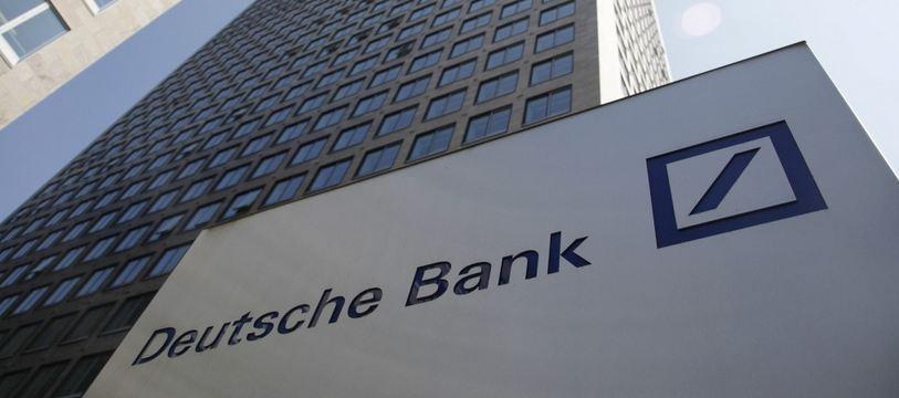 recrutamento deutsche bank