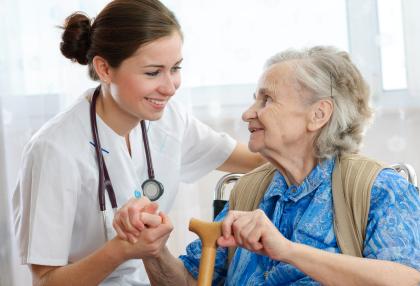 recrutar enfermeiros
