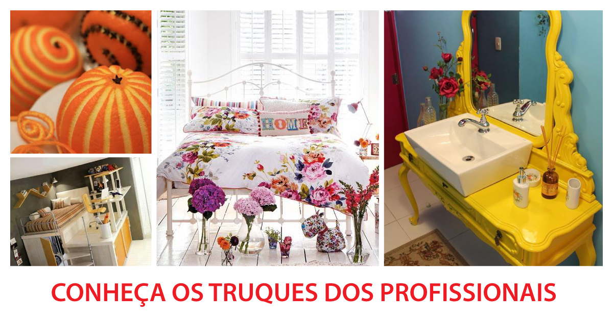 curso decoracao