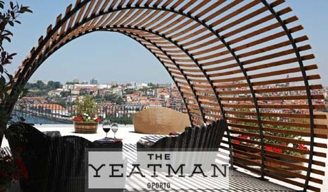 emprego hotel yeatman