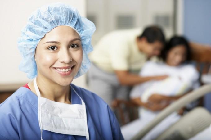 enfermeiros emprego
