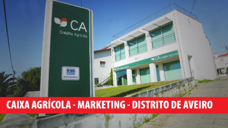 marketing caixa agricola