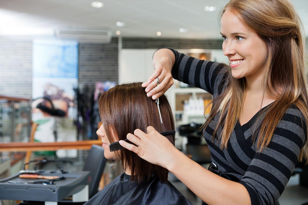 curso cabeleireira