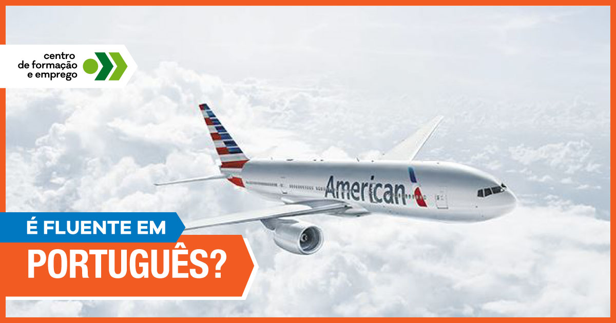 american-airlines-emprego-portugues