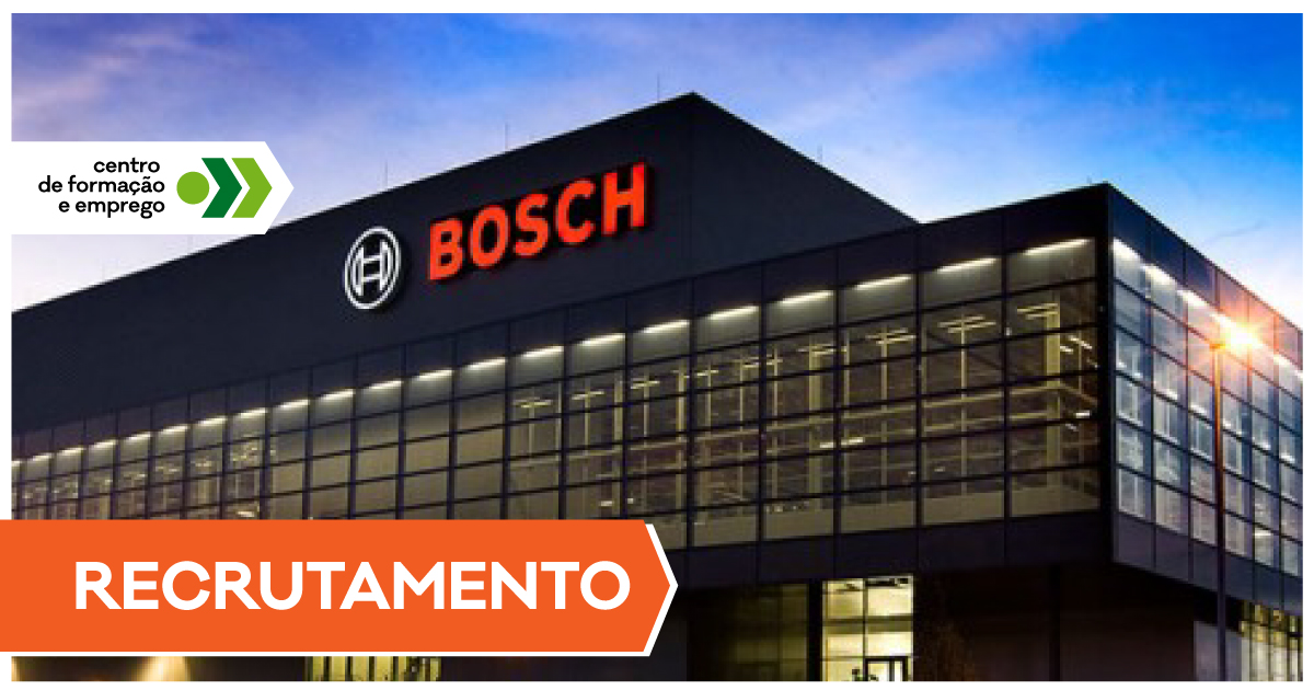 bosch-emprego