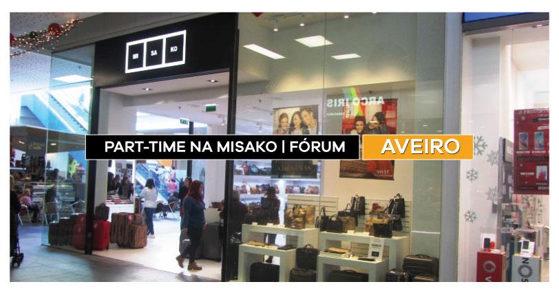 MISAKO-AVEIRO