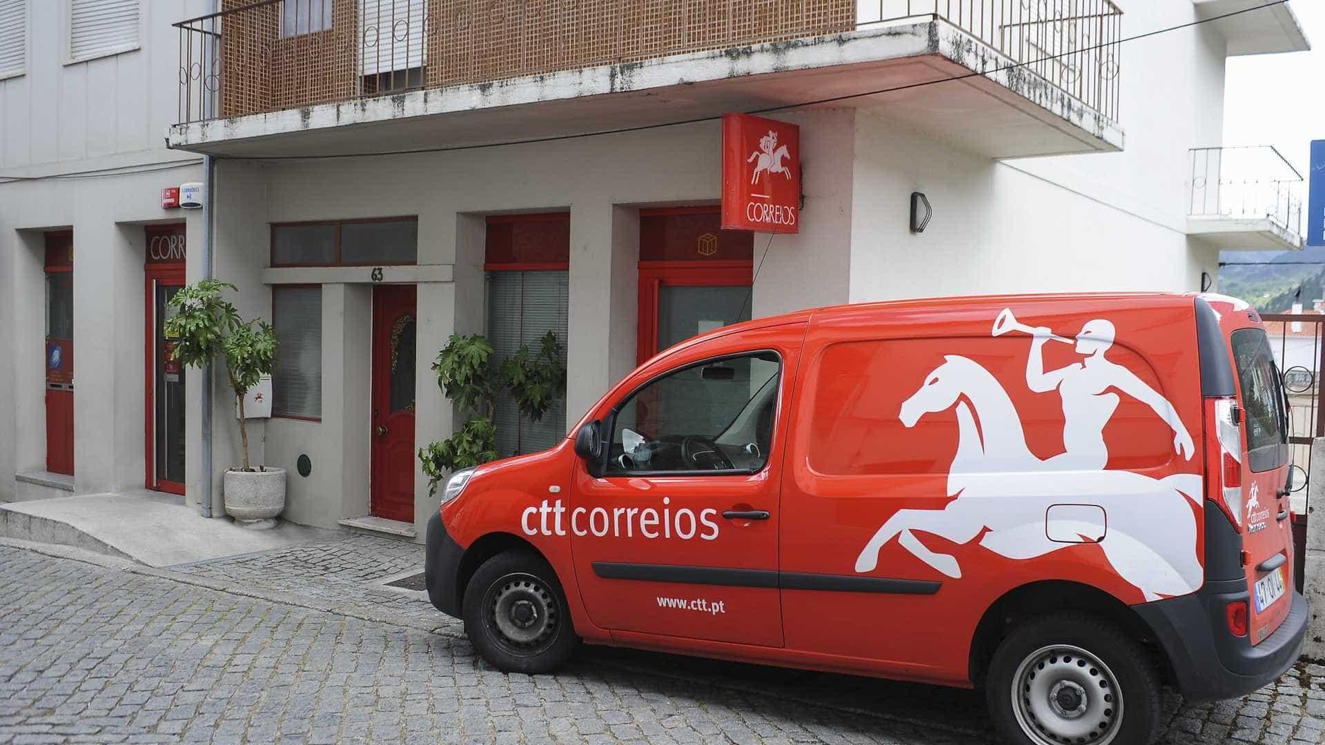 CARTEIRO CTT