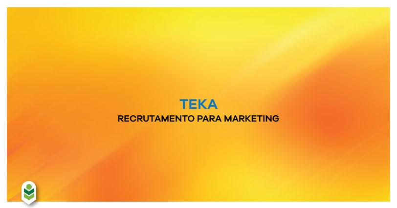 TEKA-MARKETING