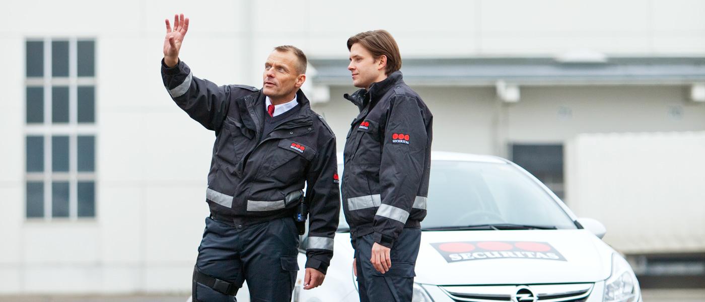 securitas vigilante recrutamento