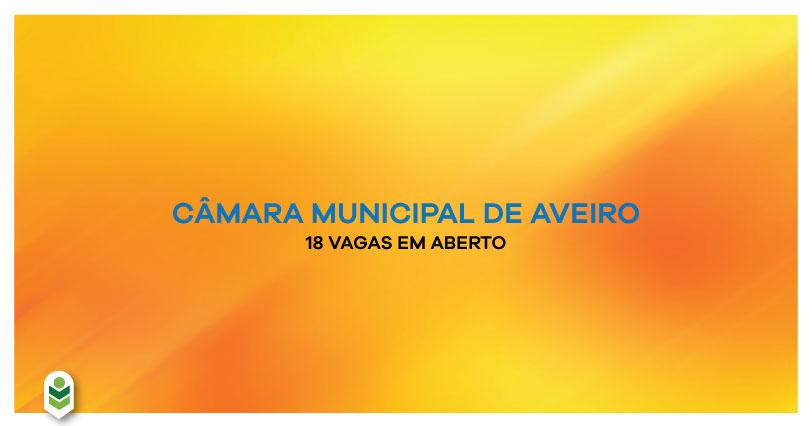 CAMARA-AVEIRO-EMPREGO