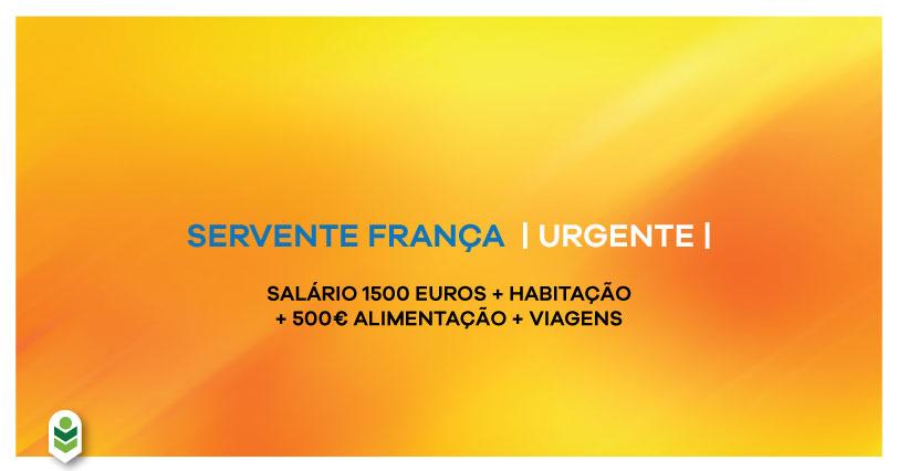 SERVENTE-FRANCA